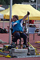 2013 IPC Athletics World Championships - 26072013 - Aleksi Kirjonen of Finland during the Men's Shot put - F56-57 4.jpg
