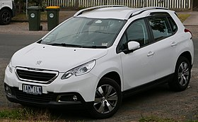 Image illustrative de l'article Peugeot 2008