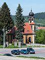 2014 Lądek-Zdrój, kaplica cmentarna 01.jpg