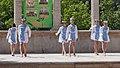 2014 Prowincja Tawusz, Dilidżan, Występ dziecięcy (02).jpg