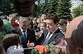 2015-05-28. Последний звонок в 47 школе Донецка 114.jpg