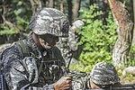 2015.9.10. 해병대 1사단-분대급 전장 리더십훈련 10th Sep. 2015. ROK 1st Marine Division - squad war leadership trainning (21410430990).jpg