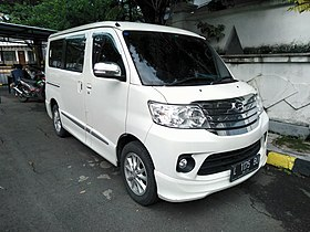 Daihatsu Luxio Wikipedia