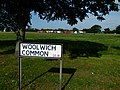 2015 London-Woolwich, Woolwich Common 02.JPG