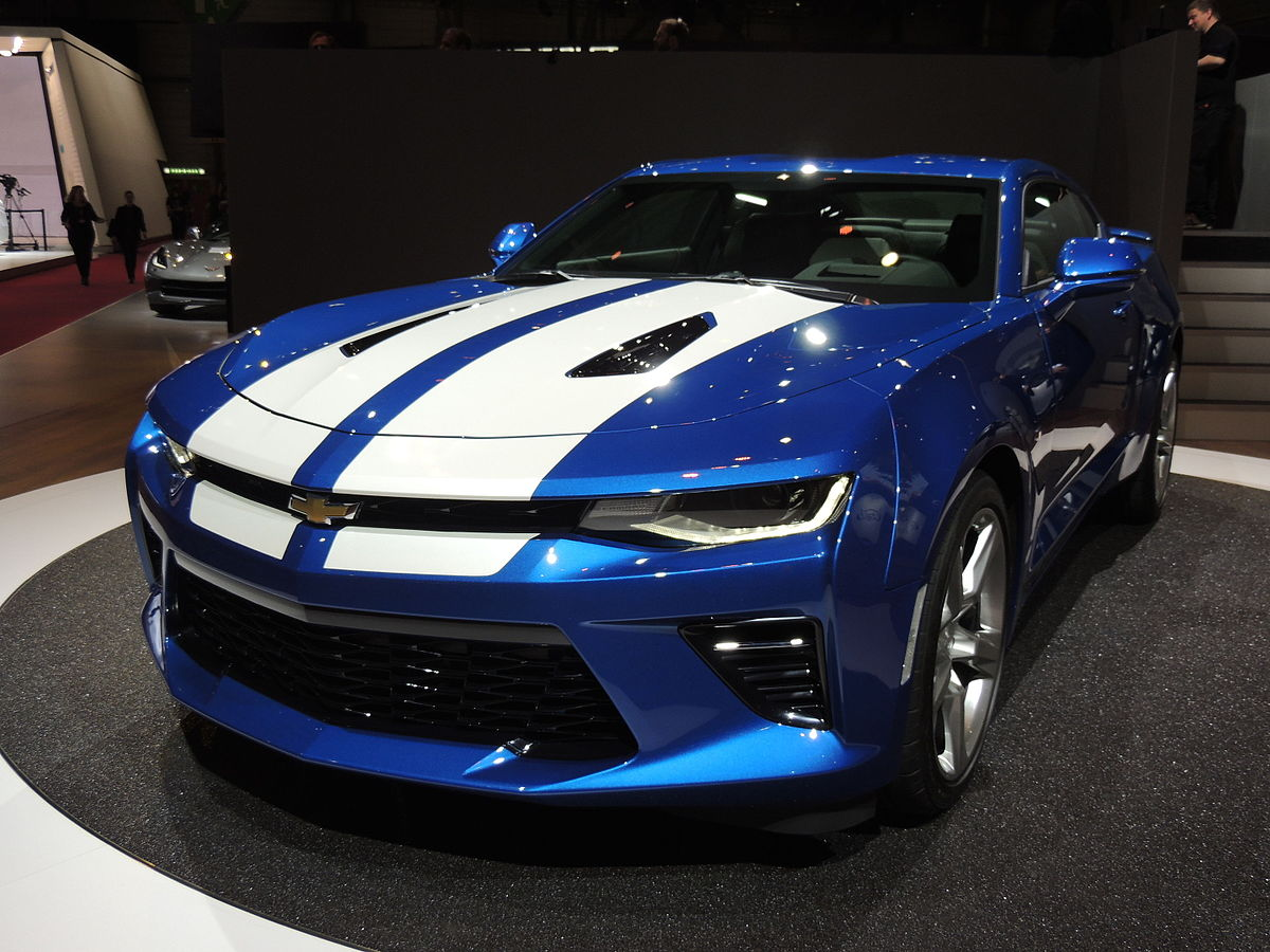 chevrolet camaro wikipedia. Black Bedroom Furniture Sets. Home Design Ideas