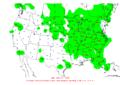 2016-04-07 24-hr Precipitation Map NOAA.png