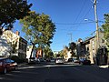 2016-10-09 16 47 15 View north along U.S. Route 1 (Patrick Street) between Virginia State Route 7 (King Street) and Cameron Street in Alexandria, Virginia.jpg