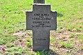 2017-07-20 GuentherZ Wien11 Zentralfriedhof Gruppe97 Soldatenfriedhof Wien (Zweiter Weltkrieg) (047).jpg