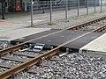 2017-09-21 (153) Pedestrian level crossing by Strail at Bahnhof Waidhofen an der Ybbs.jpg