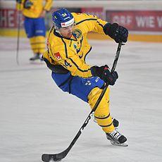 Elitserien 2007 11 28 2