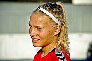 Danish association football player