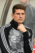 20180602 FIFA Friendly Match Austria vs. Germany Mario Gómez 850 0762