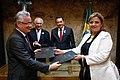 2018 Encontro Bilateral com o Presidente da República da Guatemala.jpg