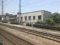 201906 Tracks at Rongjiawan Station.jpg