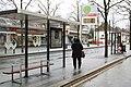 """20200202 Tram and bus stop """"Urdenbacher Allee"""" 04.jpg"""