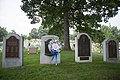 242nd U.S. Army Chaplain Corps Anniversary Ceremony at Arlington National Cemetery (36183247446).jpg