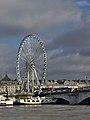 26-Jan-2018 Crue de la Seine - Pont Alexandre 3 - Paris 7.jpg