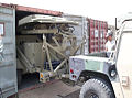 297th Transfer Company supports Signal Company Redeployment DVIDS132053.jpg