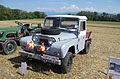 3ème Salon des tracteurs anciens - Moulin de Chiblins - 18082013 - Austin BMC Gipsy G 4 M 10 - 1967 - gauche.jpg
