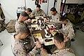 3-7 Marines bond during Thanksgiving (Image 5 of 5) (11176909203).jpg