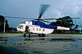 301ac - Aerogaviota Mil Mi-8P CU-H1424@BCA;24.06.2004 (4753683308).jpg