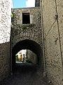 308 Pas entre Can Marquès i l'església del Carme (Camprodon).JPG