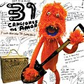 31 canciones de amor y una canción de Guaripolo carátula CD.jpg