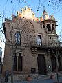 339 Casa Roura, riera de Sant Domènec 1 (Canet de Mar).JPG