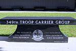 349th Troop Carrier Group - USAF Museum memorial.jpg