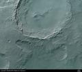 3D image of Crater Hale ESA202526.tiff
