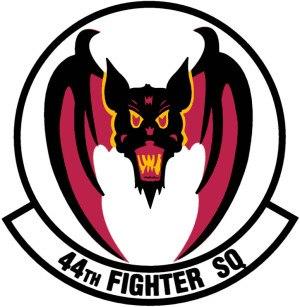 44th Fighter Squadron - Image: 44th Fighter Squadron