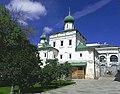 4732. Moscow. Church of Maxim the Blessed.jpg