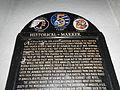 4783jfHoly Rosary Parish Marker Pampanga Angelesfvf 03.JPG