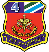 4th Technical & Administrative Services Brigade (Reserve) Unit Seal
