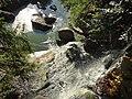 5. Головний каскад (Великий водоспад), (парк «Софіївка»), Умань.JPG