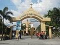 517Epiphany of the Lord Parish Church Caloocan 32.jpg