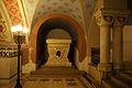 6587vik Kościół Na Skałce - Krypta Zasłużonych. Foto Barbara Maliszewska.jpg