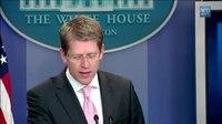 File:8-3-11- White House Press Briefing.webm