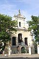8267 Kościół św. Maurycego przy ul. Traugutta. Foto Barbara Maliszewska.jpg