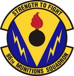 86 Munitions Sq emblem.png