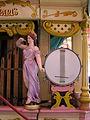 89 Key Gavioli organ with Tidman gallopers, Hollycombe, Liphook 3.8.2004 P8030026 (10354109015).jpg