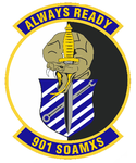 901 Special Operations Maintenance Sq emblem.png