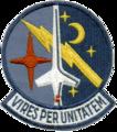 903d Air Refueling Squadron - SAC - Emblem.png