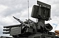 96K6 Pantsir-S1 - Engineering technologies 2012 (5).jpg
