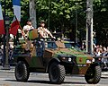9th Light Armoured Marine Brigade Bastille Day 2013 Paris t113623.jpg