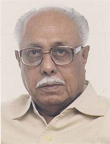 A. B. Raj
