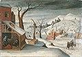 A. Grimmer - Winterlandschap met de vlucht naar Egypte - NK2648 - Noordbrabants Museum.jpg