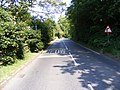 A1120 Carrs Hill, Badingham - geograph.org.uk - 1394684.jpg