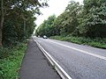 A243 near Telegraph Hill - geograph.org.uk - 52047.jpg