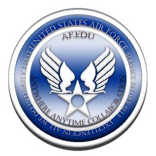 Air Education Training Command Collaboration Portal